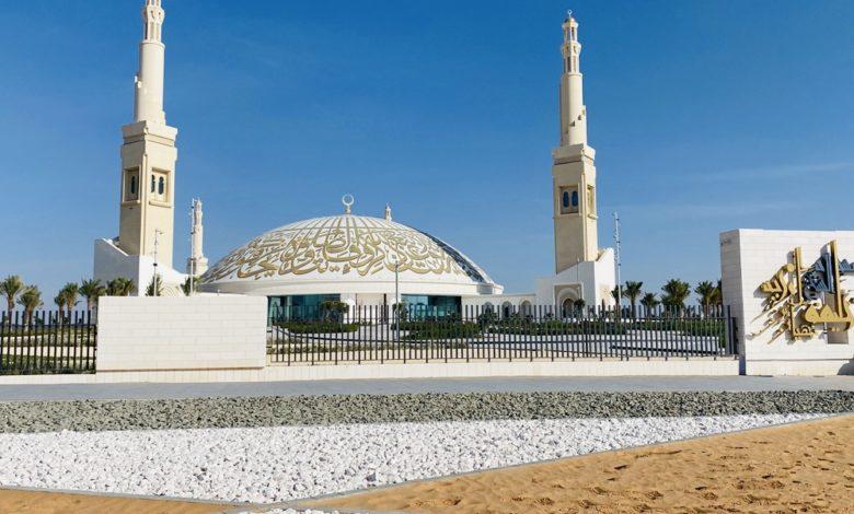 Al Ain Grand Mosque Sheikh Khalifa Bin Zayed Al Nahyan Mosque Fujairah Observer